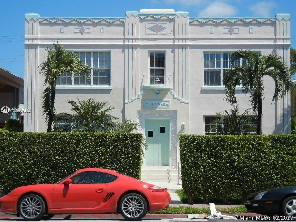1027  Euclid Ave #5 For Sale A10812014, FL
