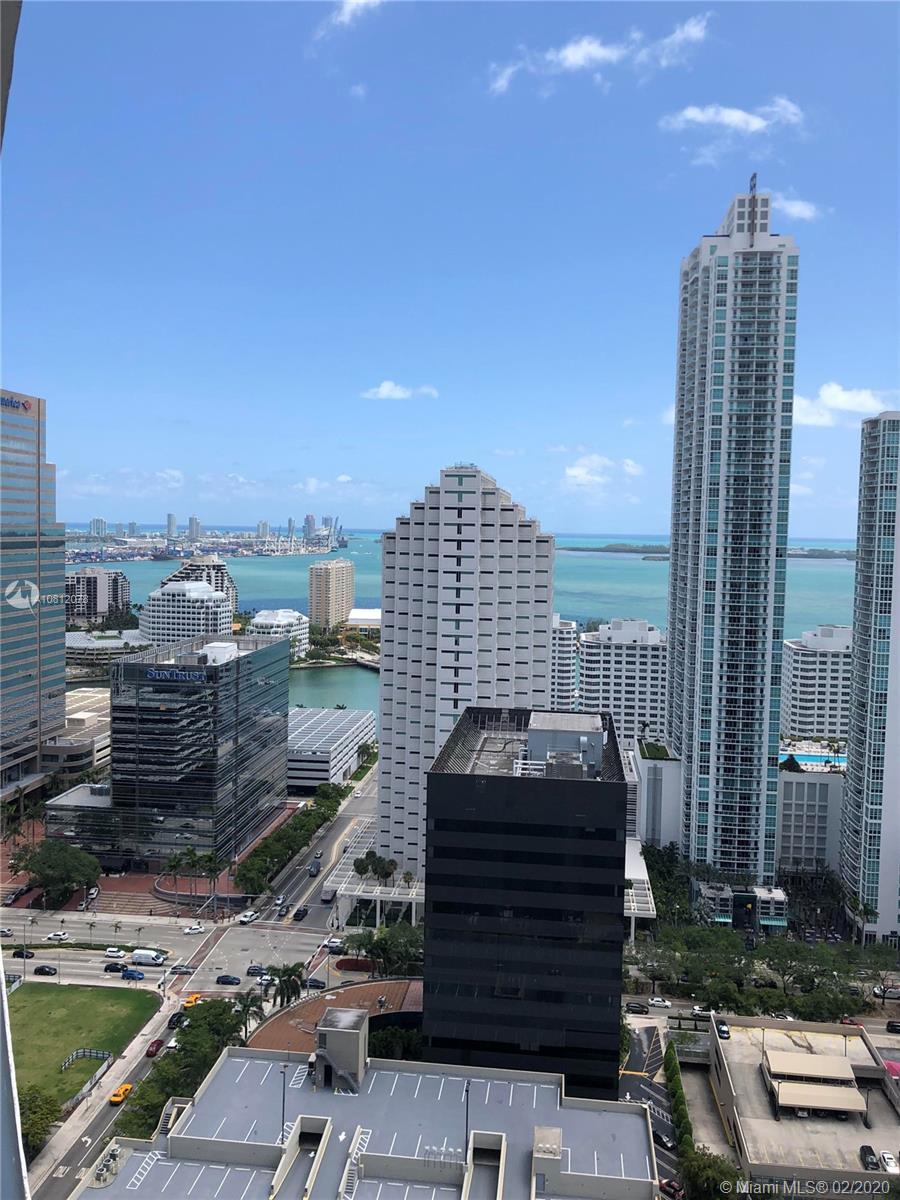 801 S Miami Ave #3503 For Sale A10812078, FL