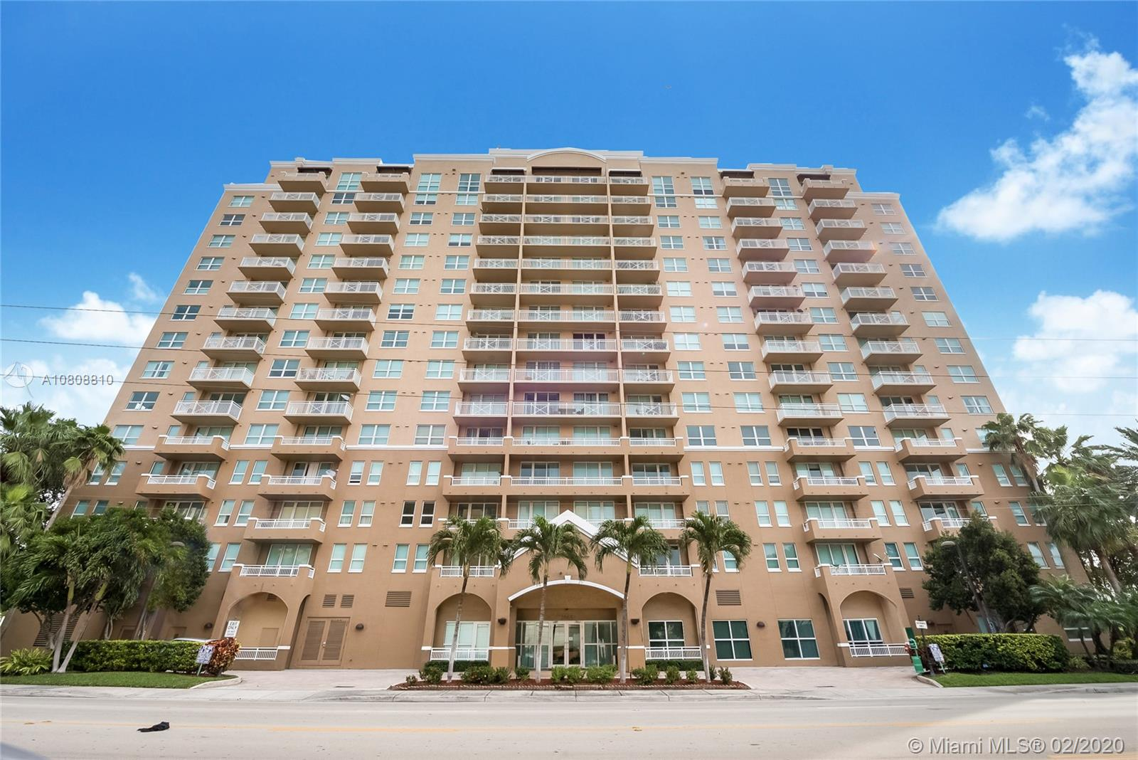 2665 SW 37th Ave #608 For Sale A10808810, FL