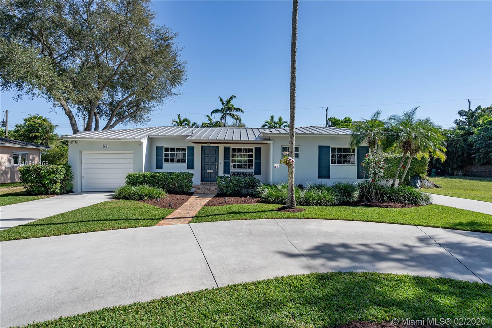 7641 SW 54th Ave  For Sale A10811158, FL