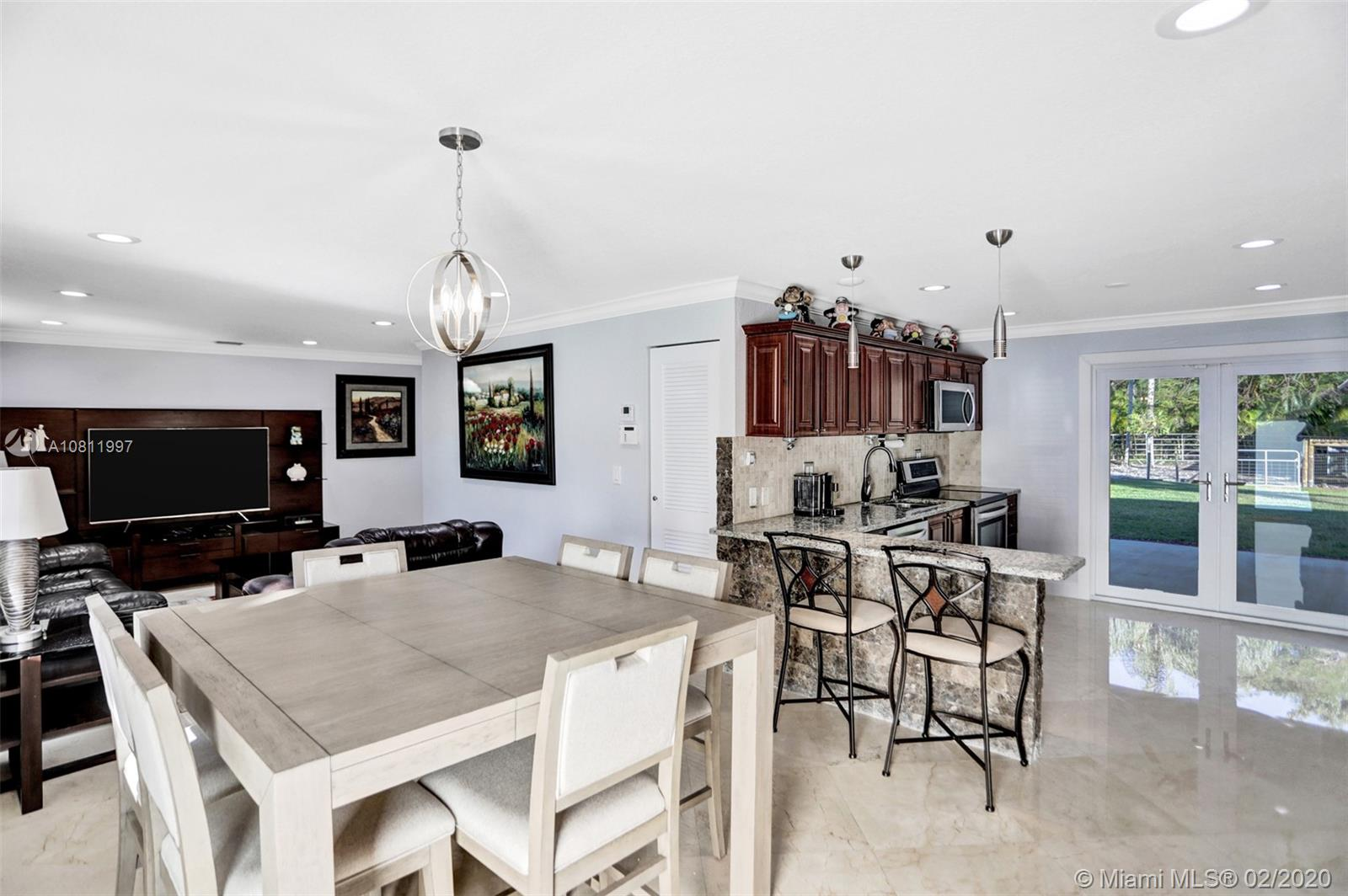 1600 SW 117th Ave  For Sale A10811997, FL