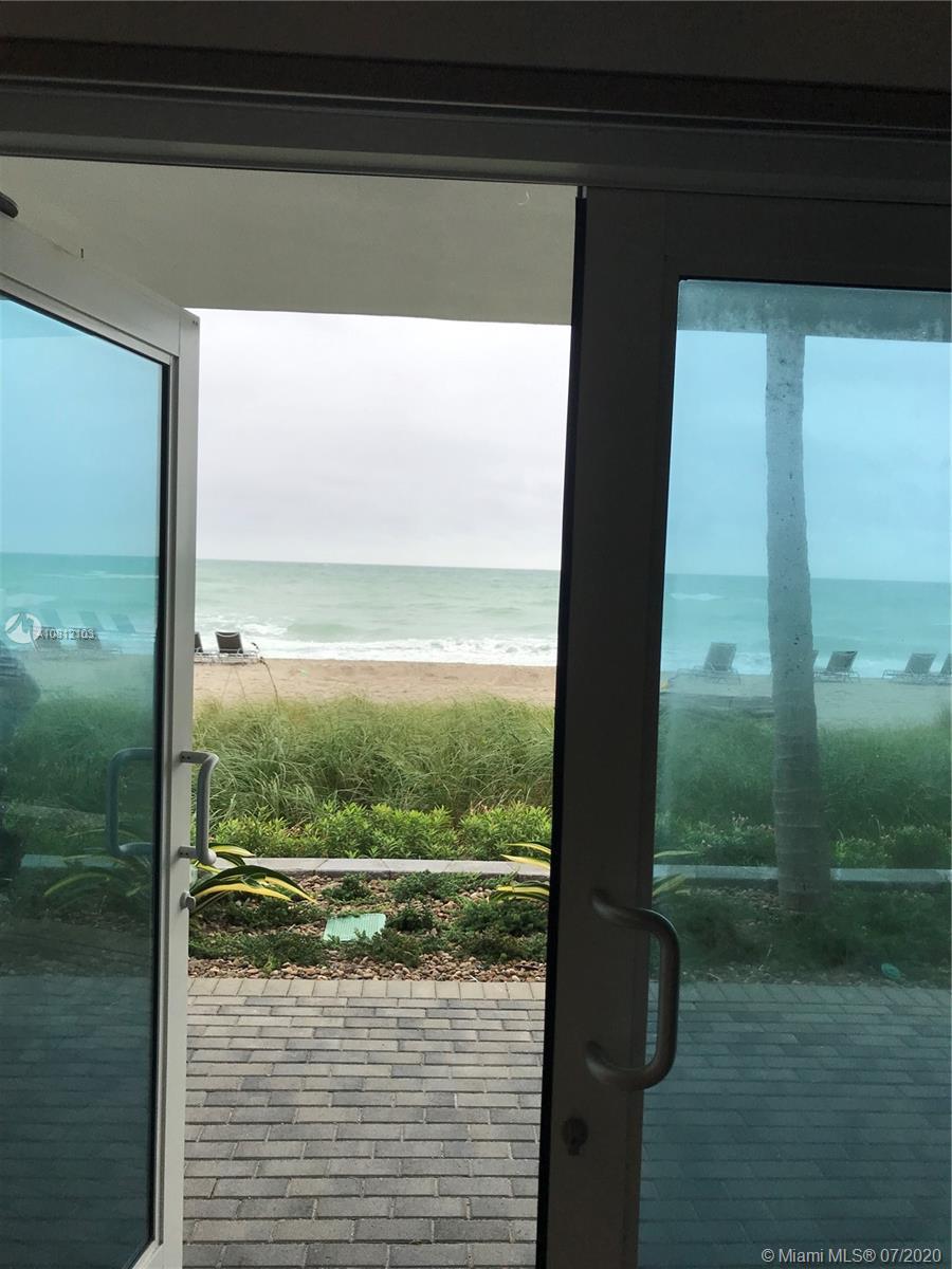 2711 S Ocean #Cabana 107 For Sale A10812103, FL