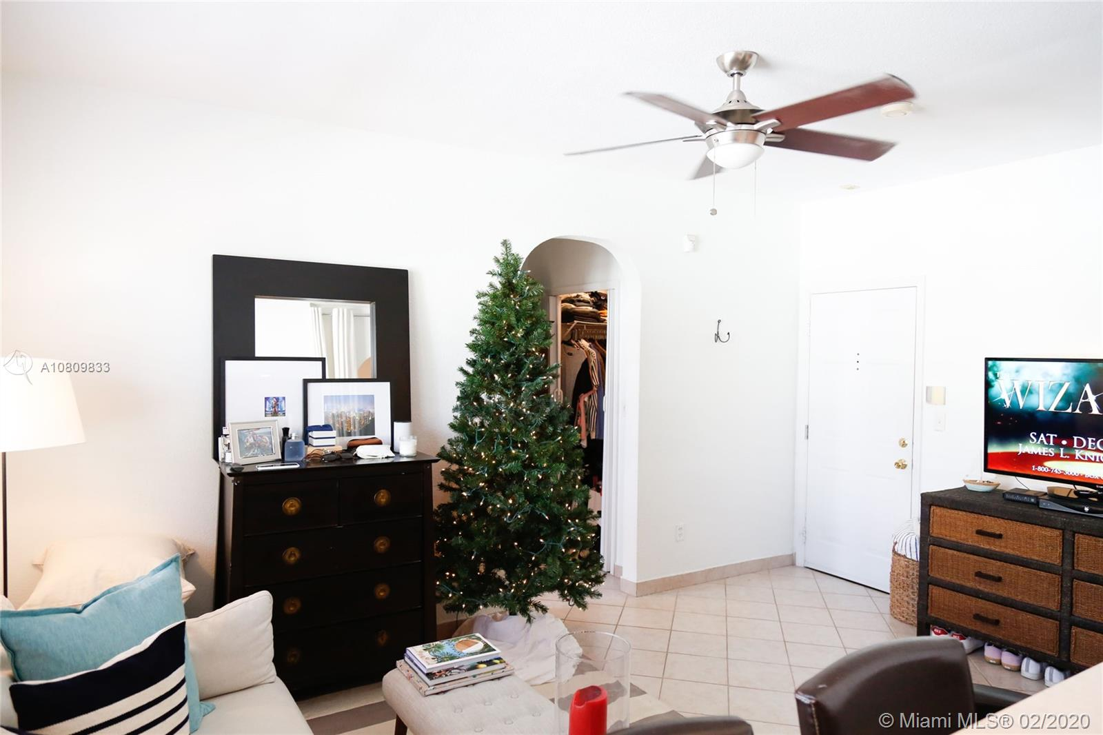 359  Meridian Ave #A-204 For Sale A10809833, FL