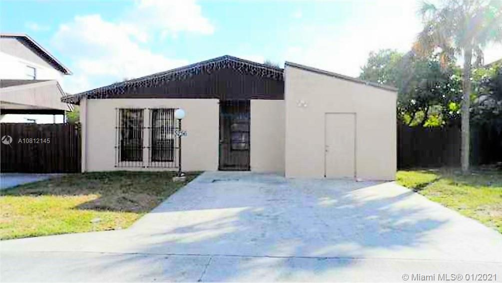 5256 NW 192nd Ln  For Sale A10812145, FL