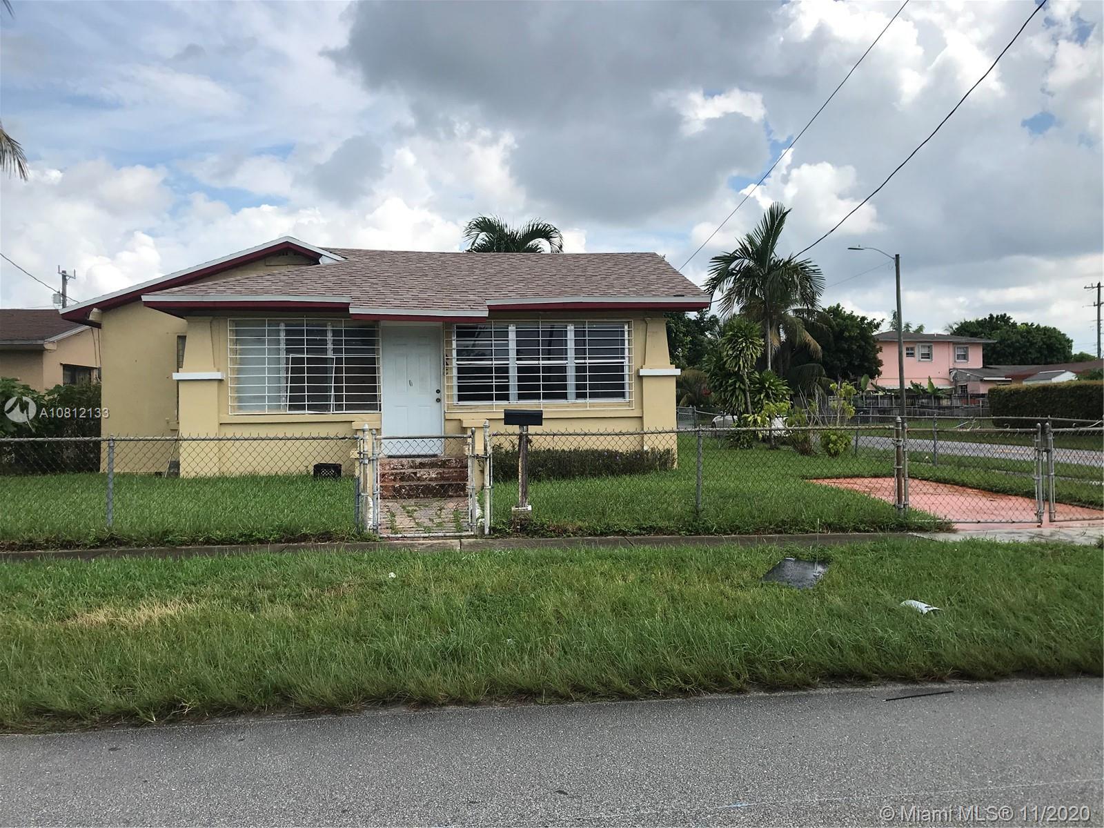 445 NE 171st St  For Sale A10812133, FL