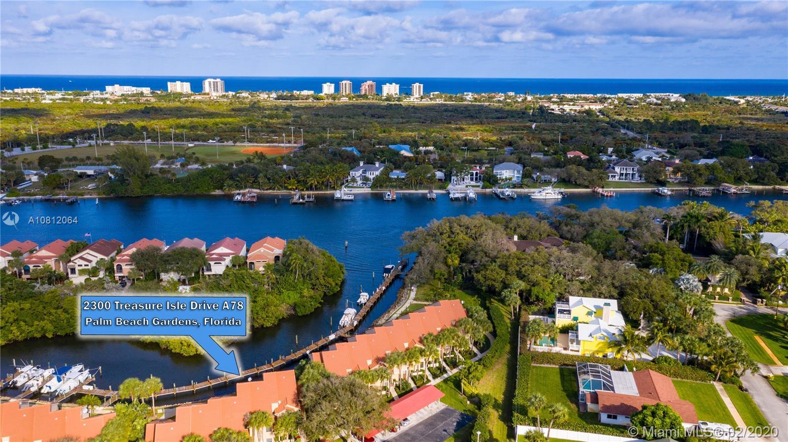 2300 Treasure Isle Dr, Palm Beach Gardens, FL 33410