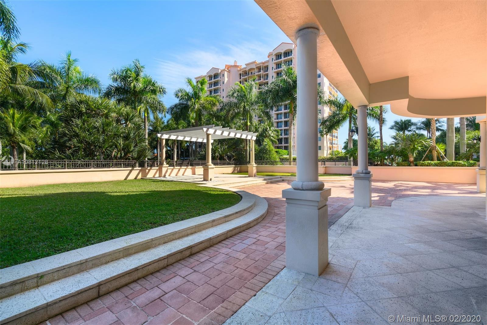 13621  Deering Bay Dr #104/204 For Sale A10812128, FL