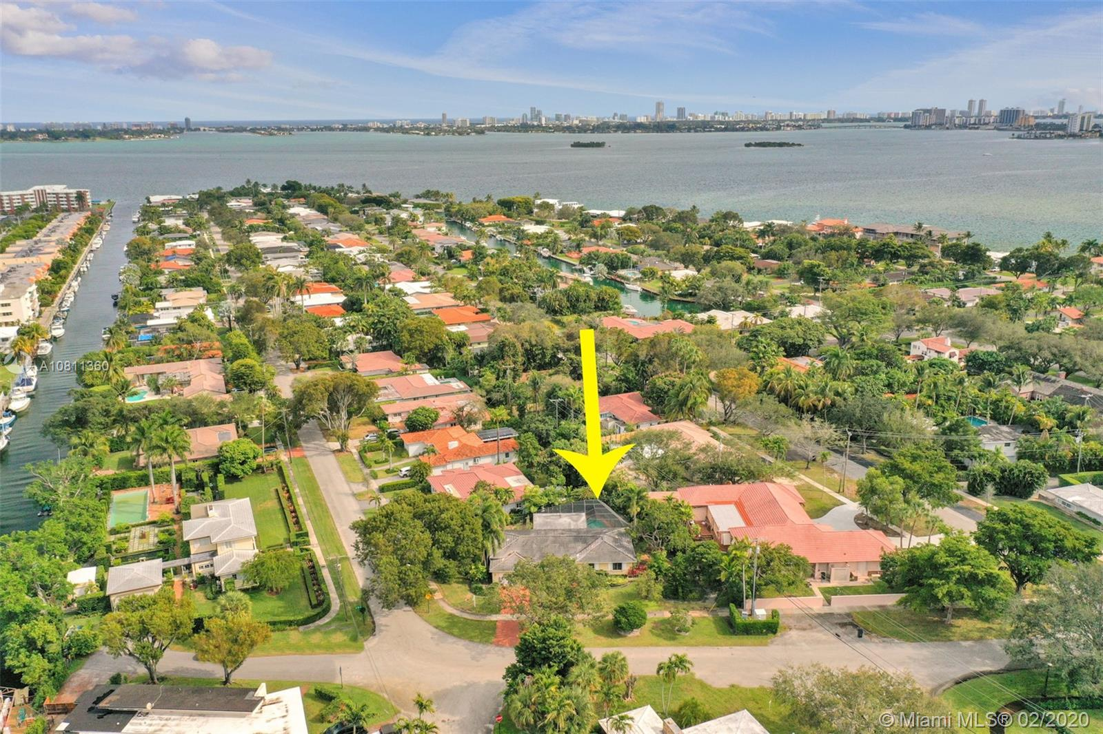 10395 NE 12th Ave  For Sale A10811360, FL