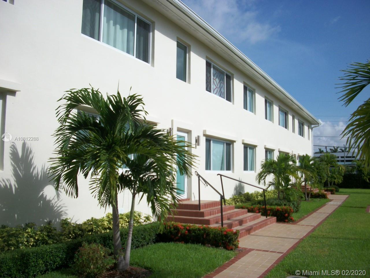 1045  94th STREET #1 For Sale A10812288, FL