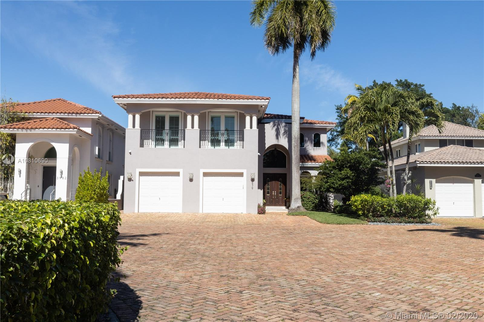3979  Poinciana Closed Rd  For Sale A10810690, FL
