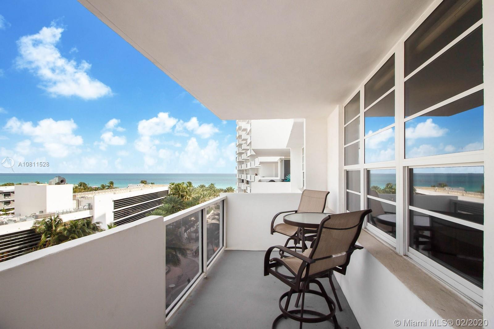 100  Lincoln Rd #702 For Sale A10811528, FL