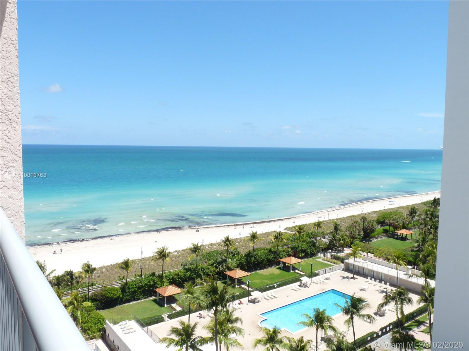 2655  Collins Ave #1510 For Sale A10810763, FL