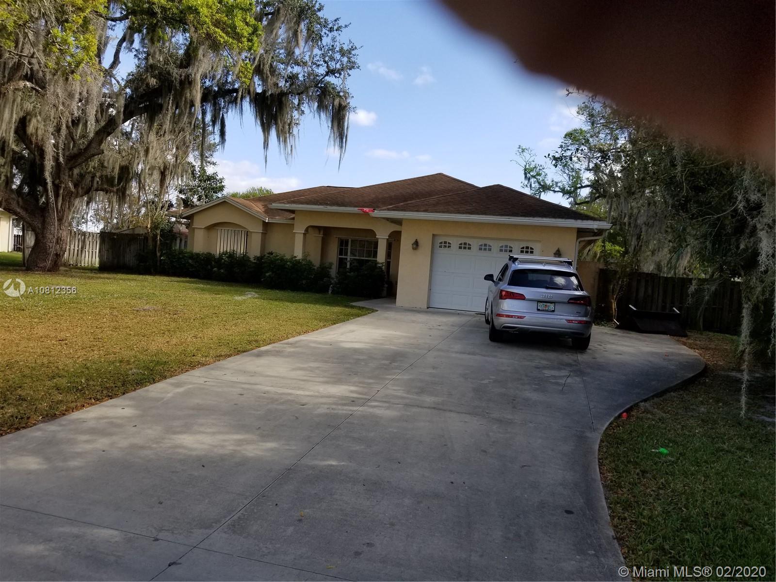 217 SE 5th ave, Okeechobee, FL 34974