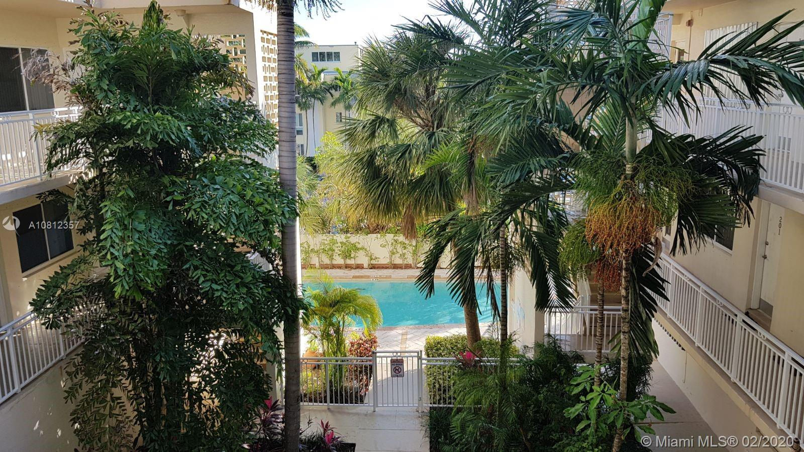 10001 W Bay Harbor Dr #304 For Sale A10812357, FL