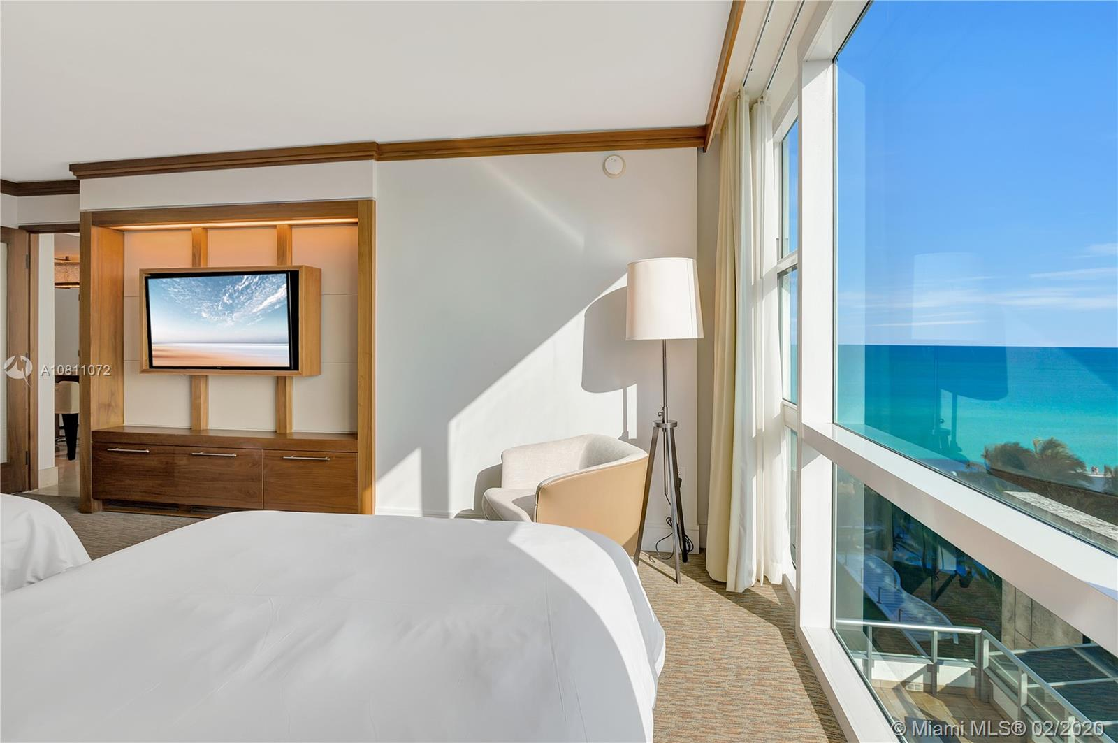 6801  Collins Ave #806 For Sale A10811072, FL