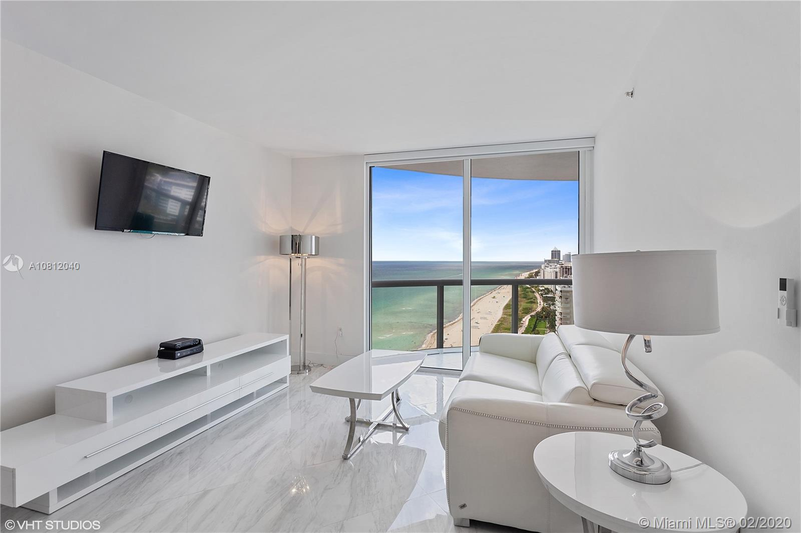 6365  Collins Ave #2704 For Sale A10812040, FL