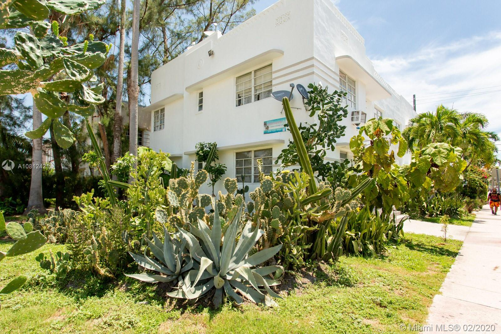 639  13th St #3 For Sale A10812421, FL