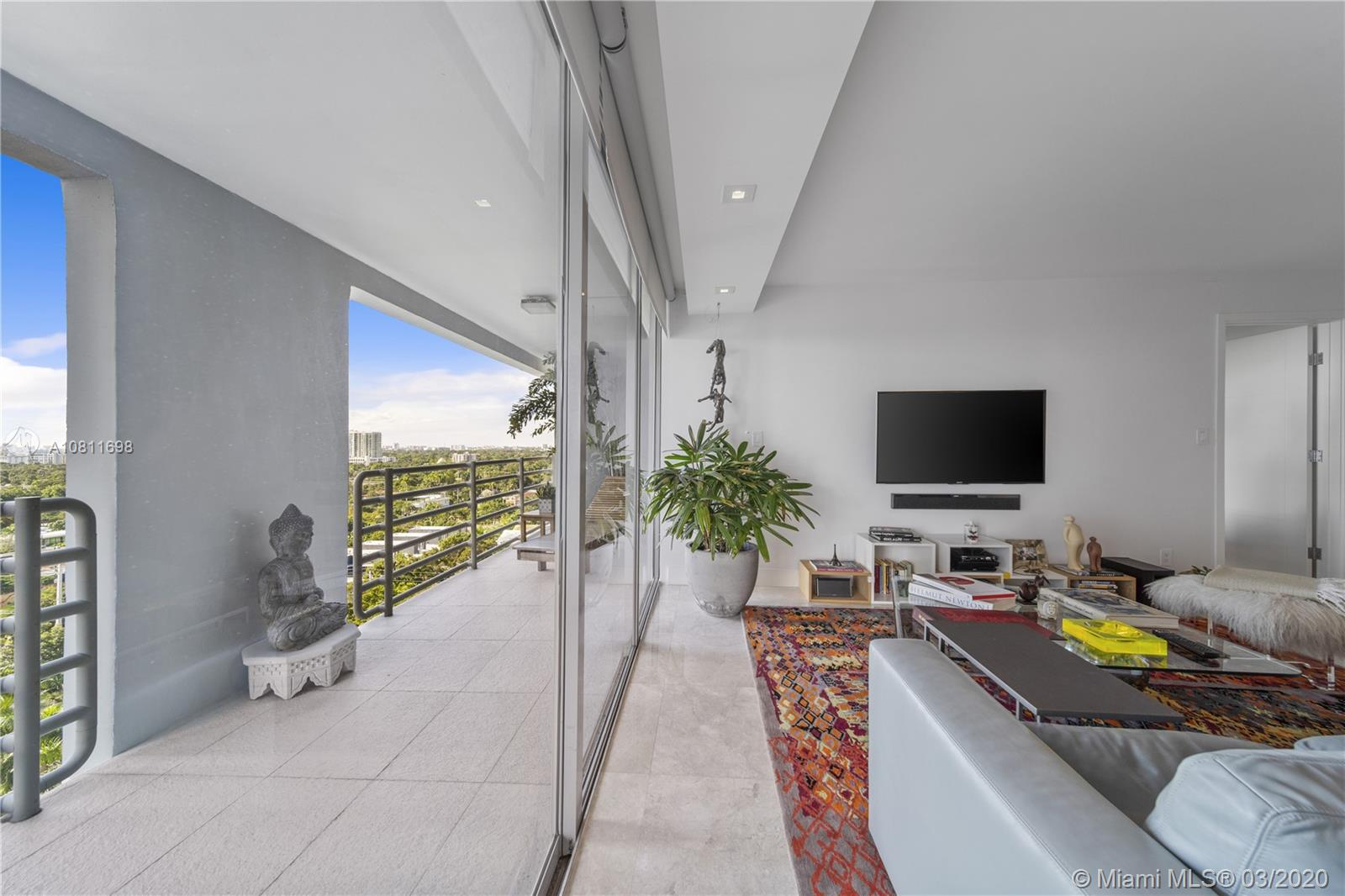 2025  Brickell Ave #1705 For Sale A10811698, FL