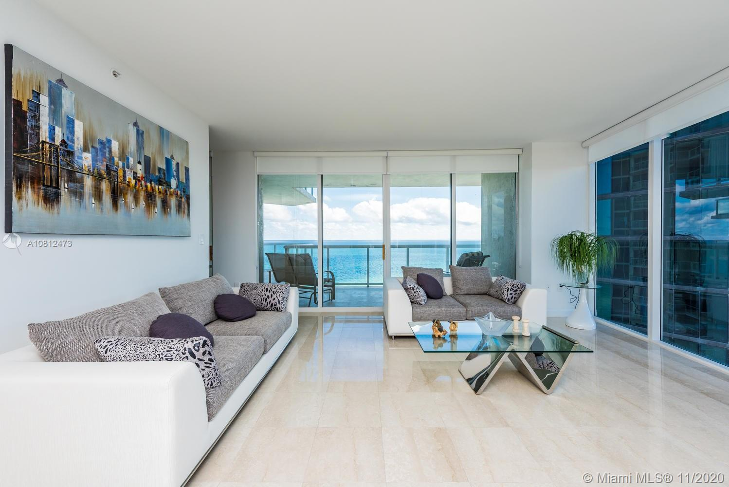 18671 E Collins Ave #1903 For Sale A10812473, FL