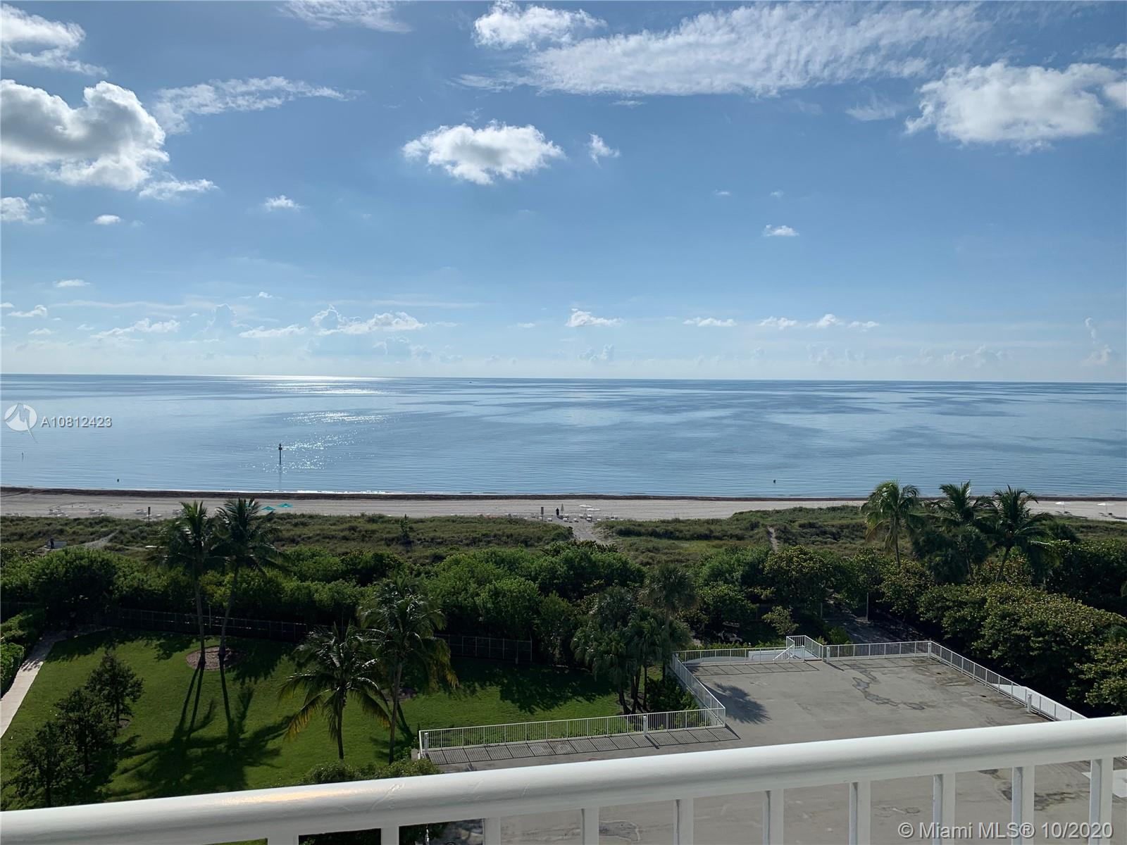 199  Ocean Lane Dr #900 For Sale A10812423, FL