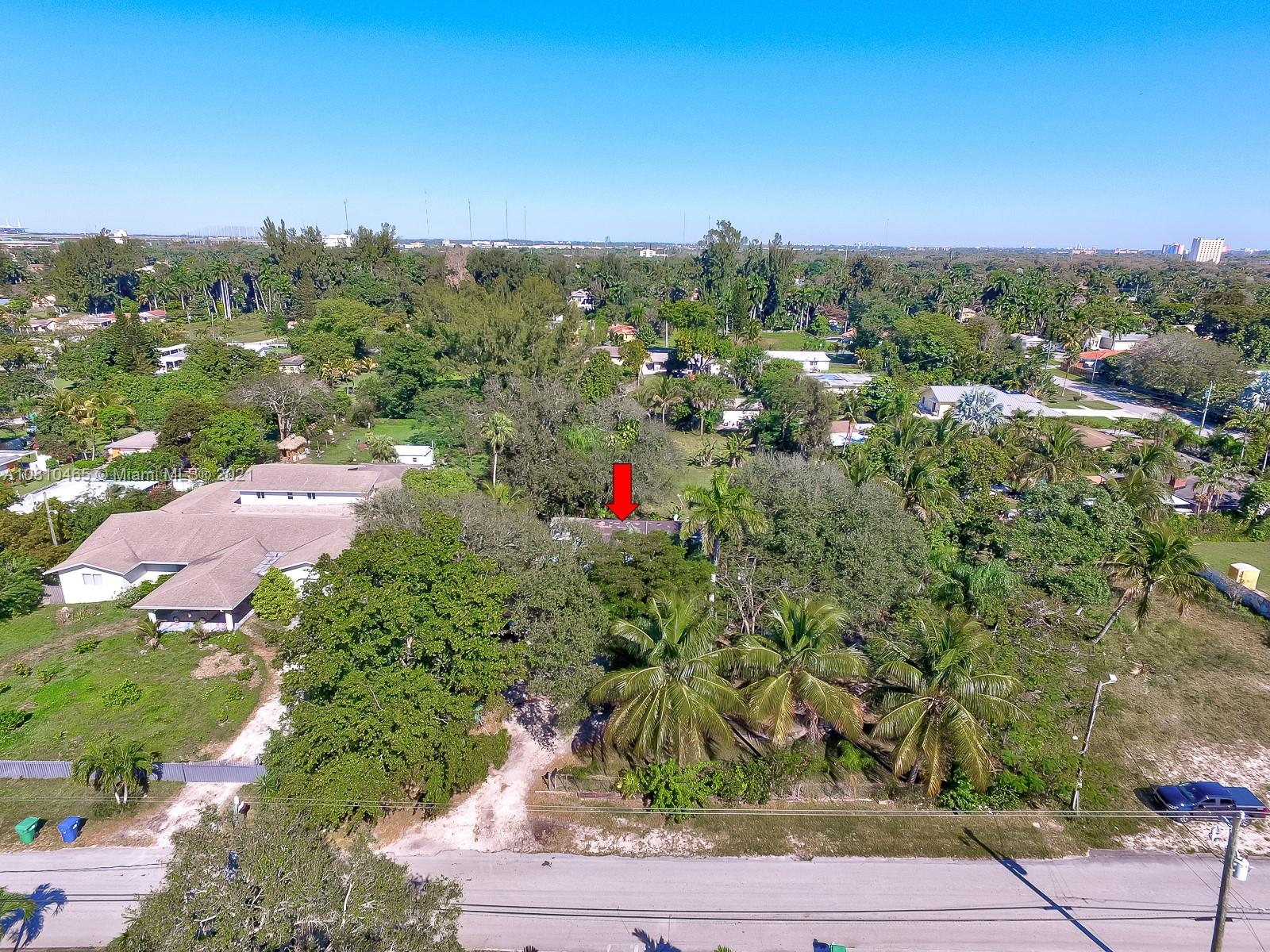 151 NE 154TH STREET, Miami, FL 33162