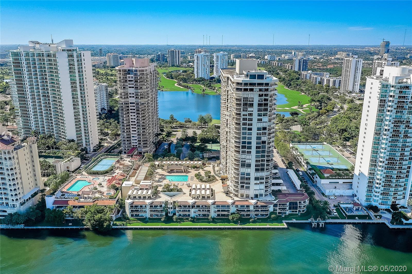 20191 E Country Club Dr 2301, Aventura, FL 33180