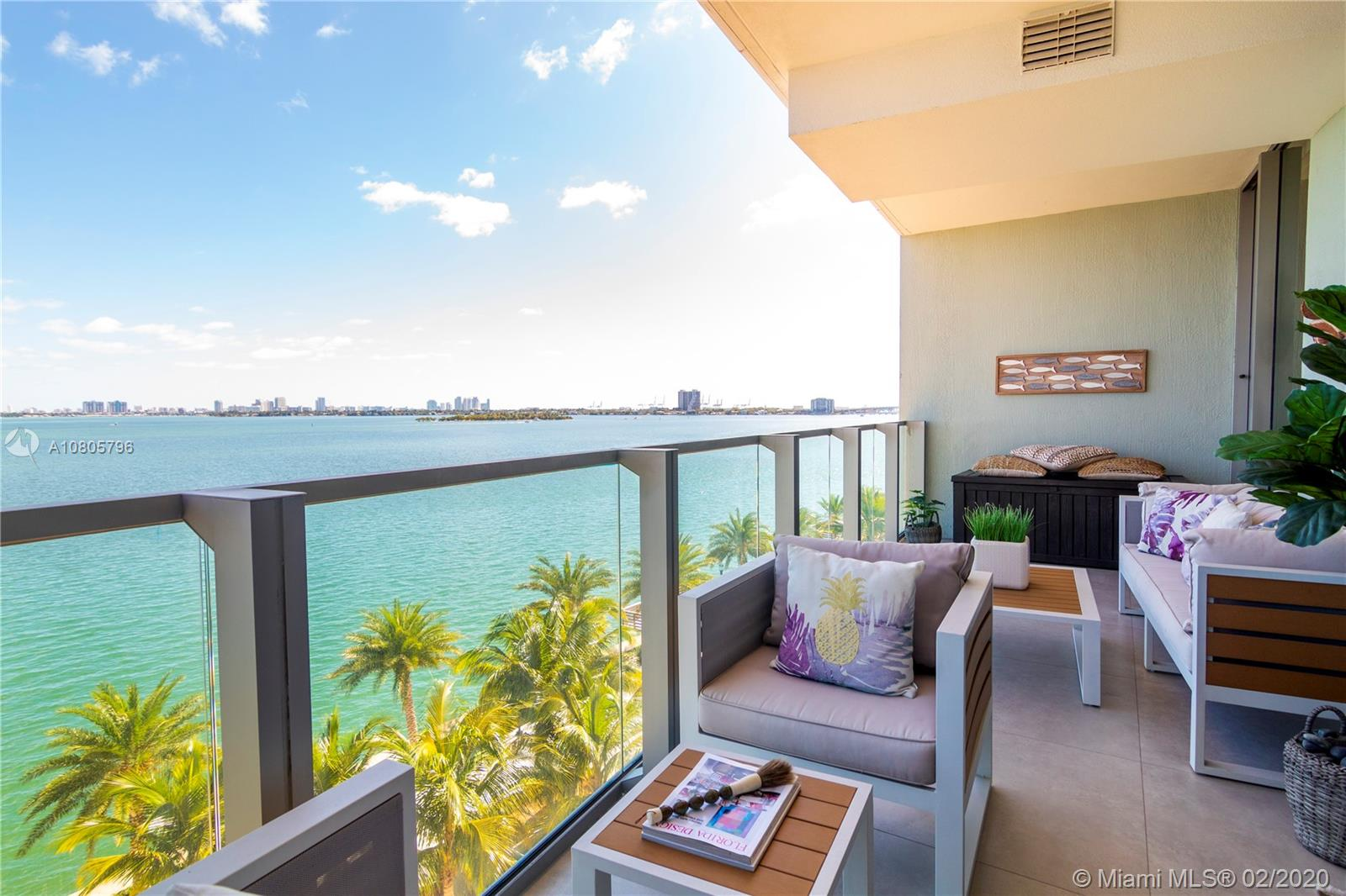 2900 NE 7th Ave #403 For Sale A10805796, FL