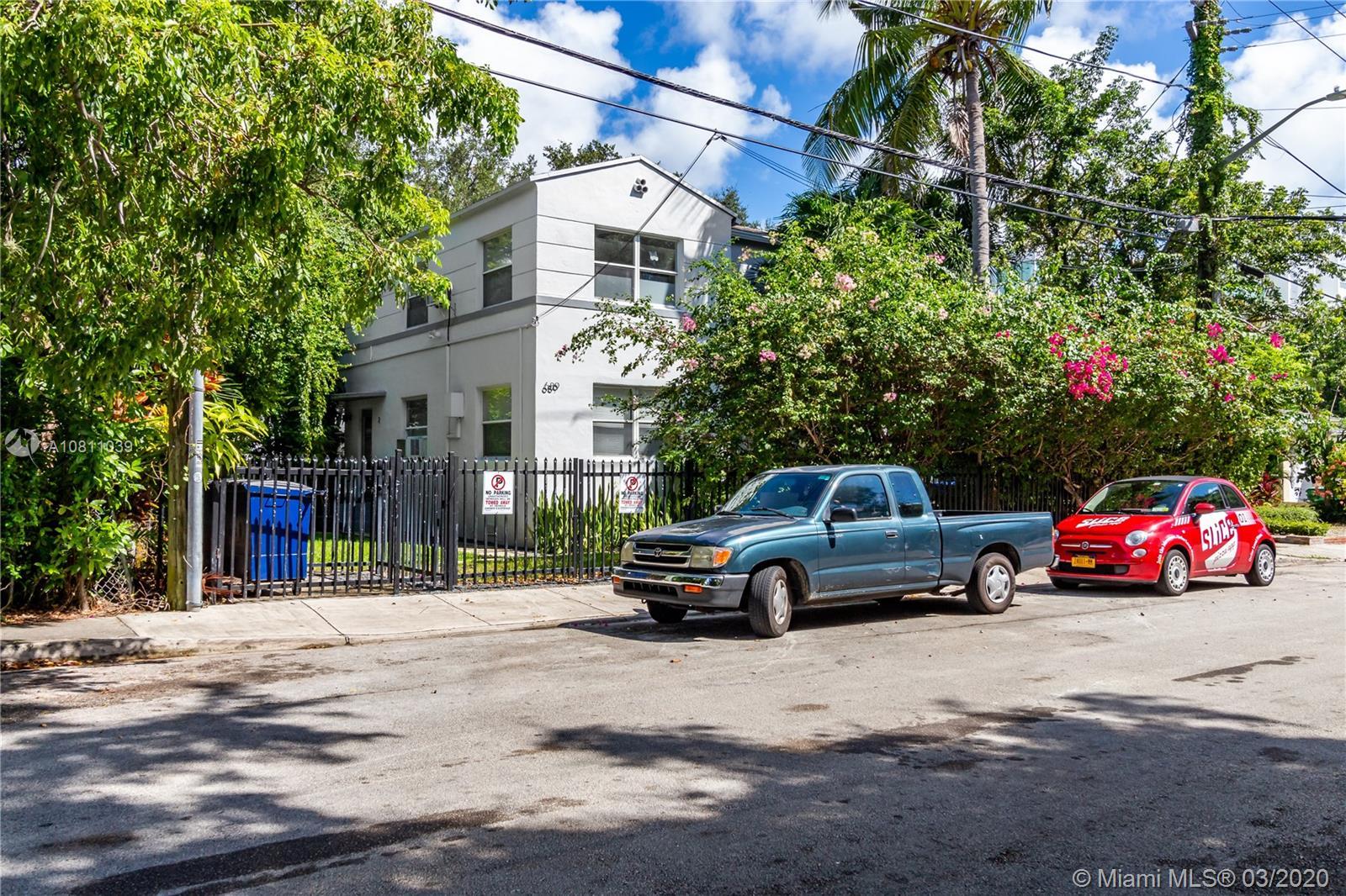 689 NE 61st St  For Sale A10811039, FL