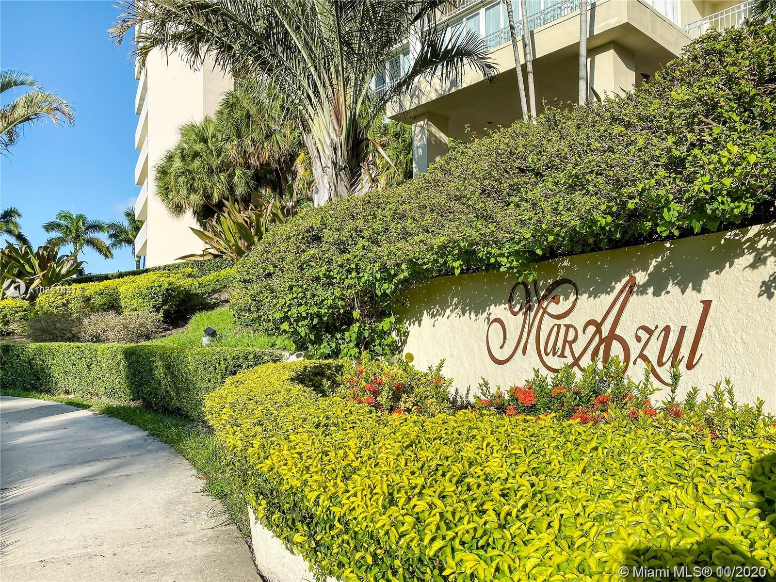 600  Grapetree Dr #10DS For Sale A10811431, FL