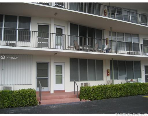 3177 S Ocean Dr #225 For Sale A10812820, FL