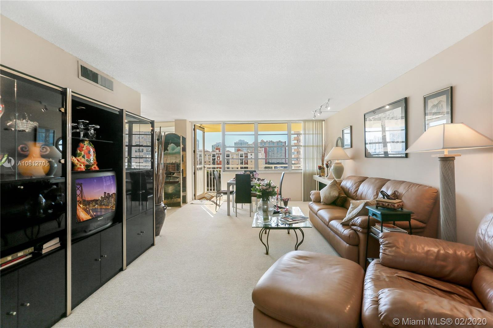 251  174th St #715 For Sale A10812705, FL