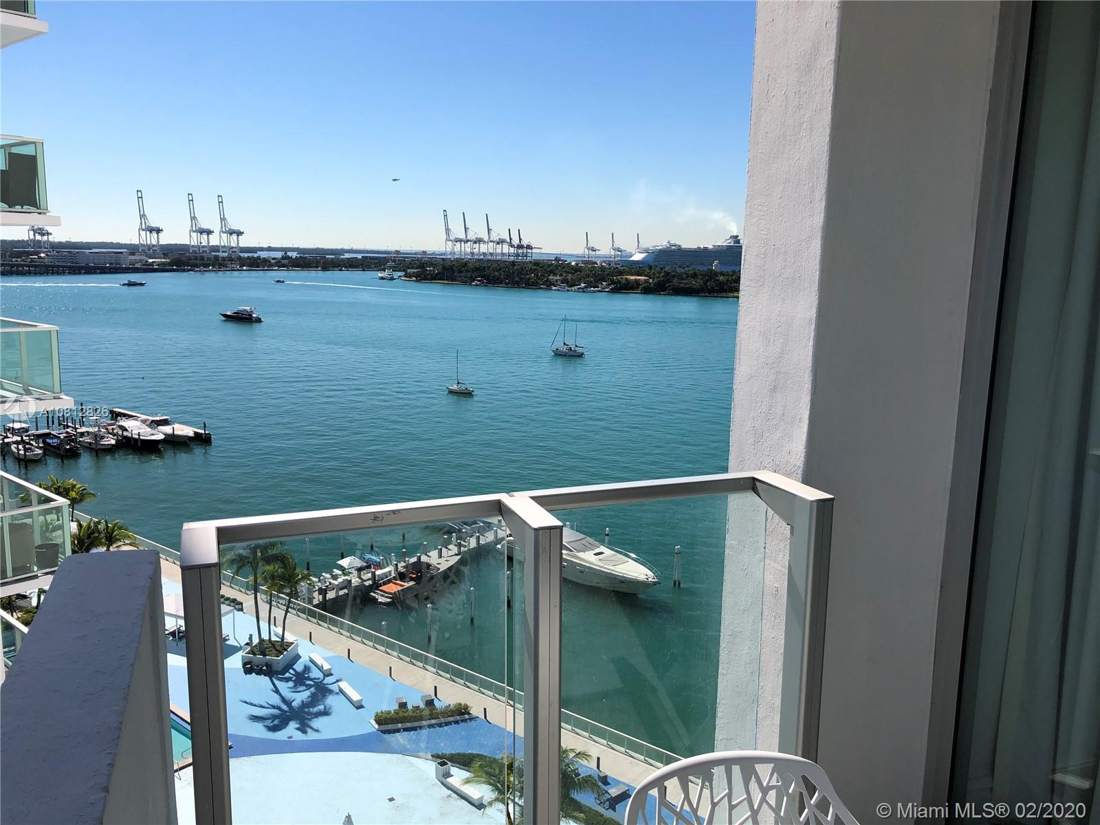 1100  West Ave #1127 For Sale A10812826, FL