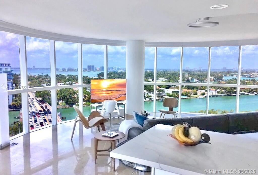 6301  Collins Ave #1705 For Sale A10811722, FL