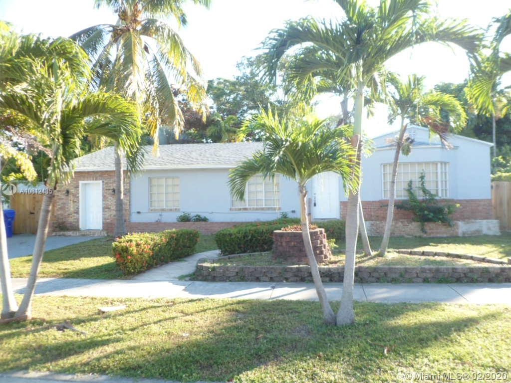 1775 SW 12th Ave  For Sale A10812435, FL