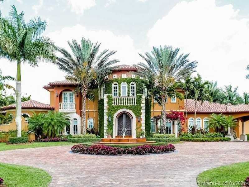 14949 SW 184th Ave  For Sale A10812934, FL