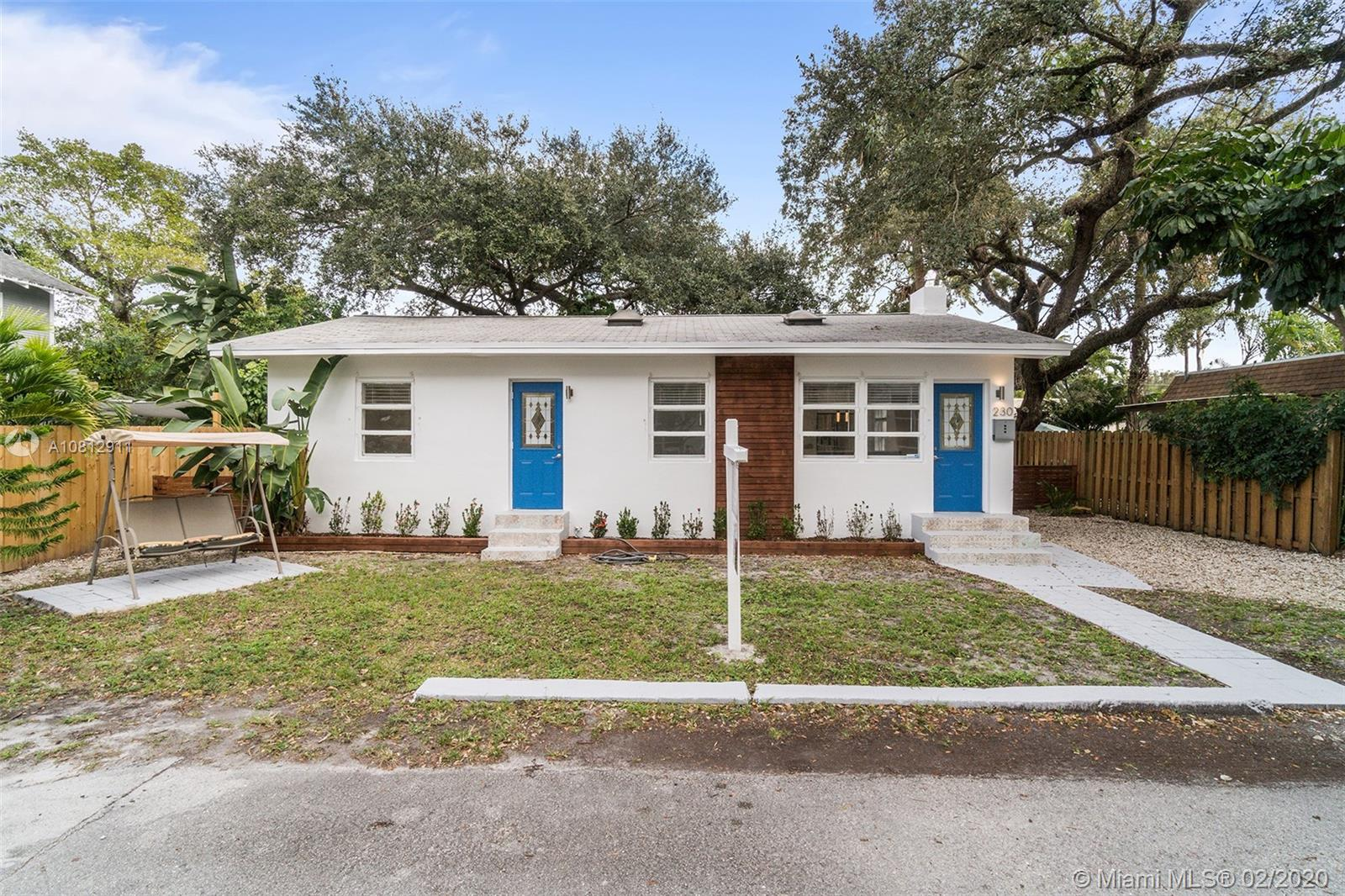 230 SW 13th Ave  For Sale A10812911, FL