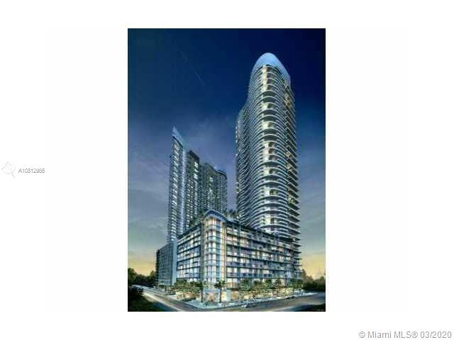 60 SW 13th St #1418 For Sale A10812956, FL
