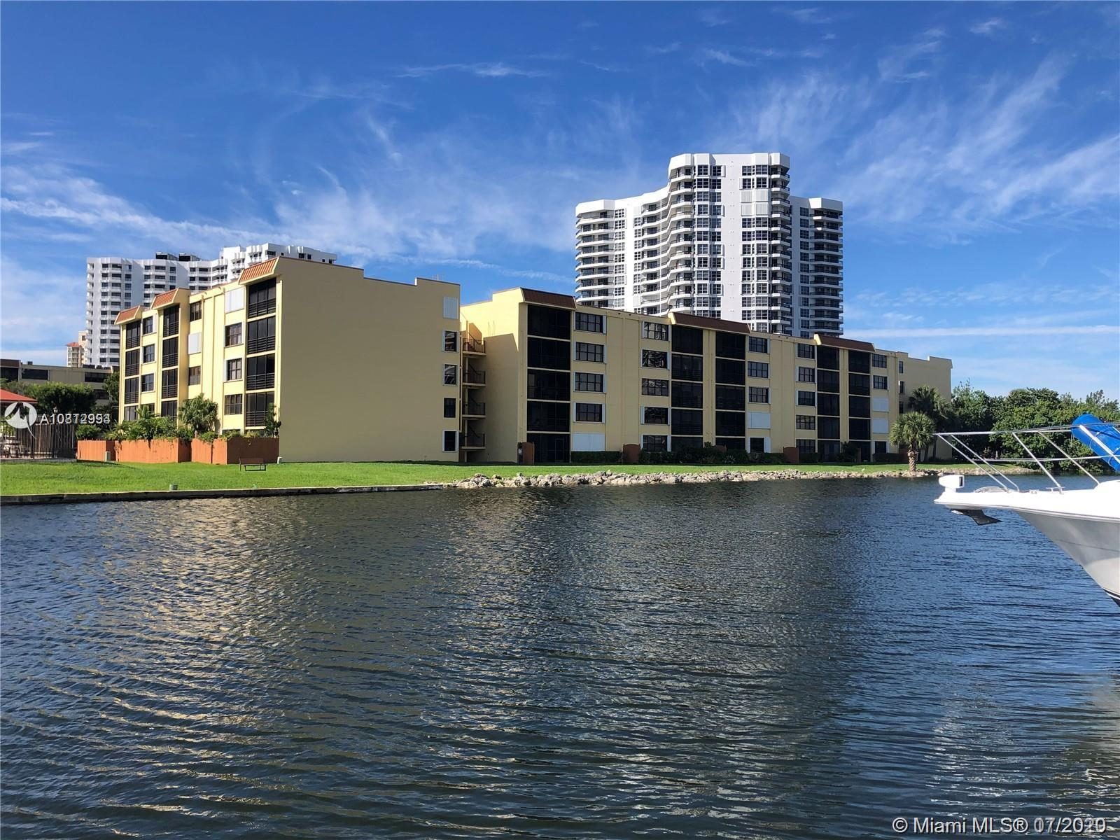 3440 NE 192 nd St #3Q-A For Sale A10812994, FL
