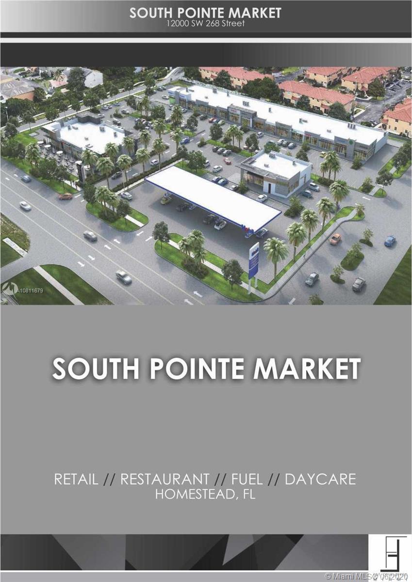 12000 SW 268th St, Homestead, FL 33032