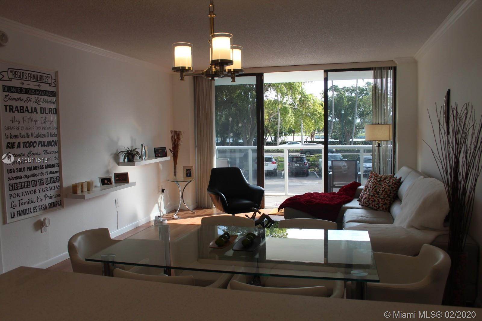 3625 N Country Club Dr #105 For Sale A10811518, FL