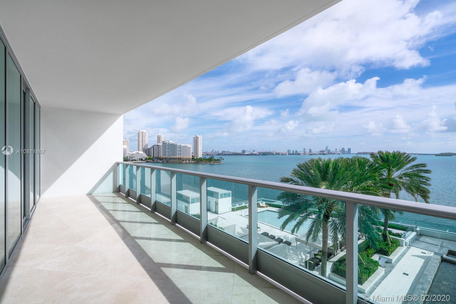 1331  Brickell Bay Dr #1005 For Sale A10811867, FL