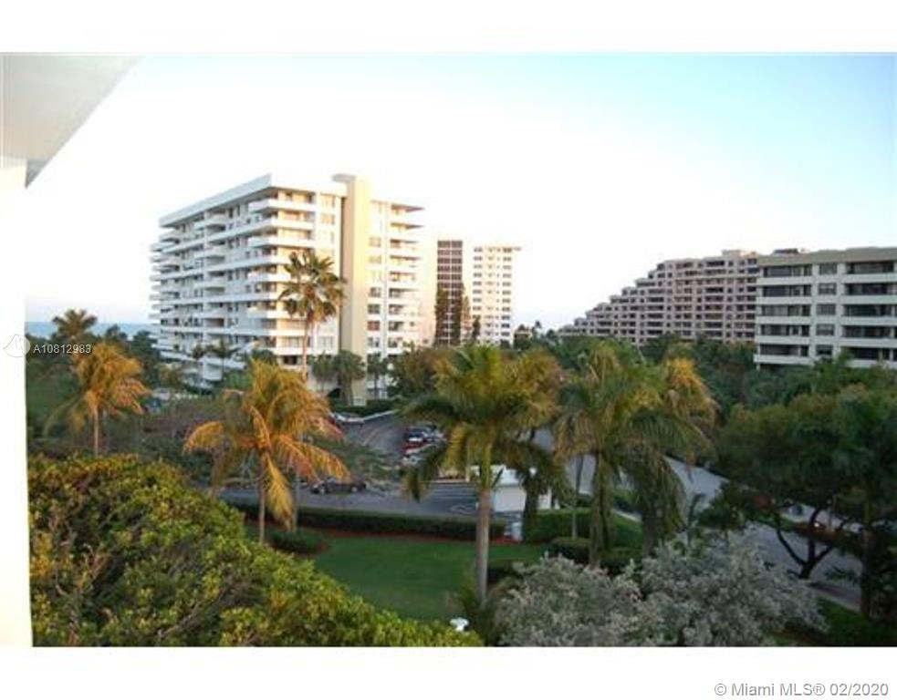 155  OCEAN LANE DR. #503 For Sale A10812983, FL