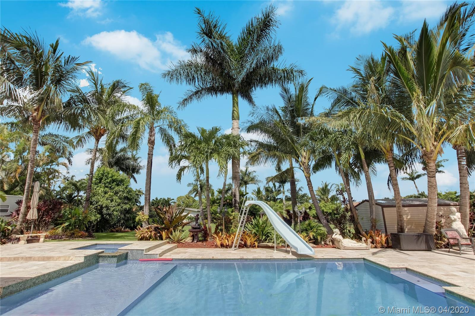 520 NW 127th Ave  For Sale A10811980, FL