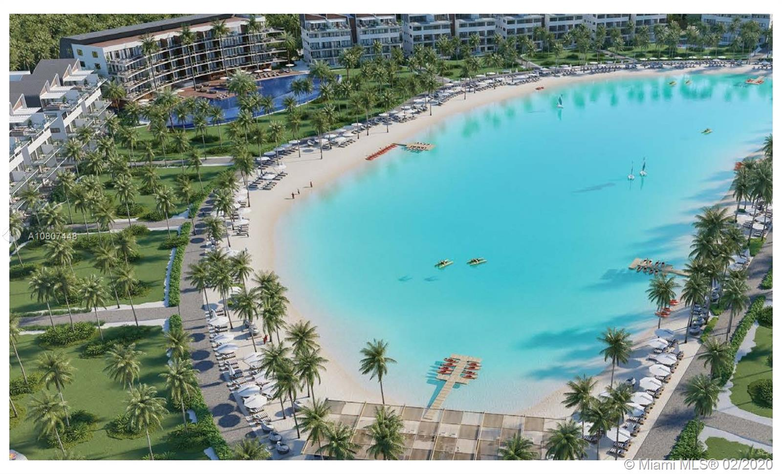 at Punta Cana City Place #N/A For Sale A10807448, FL