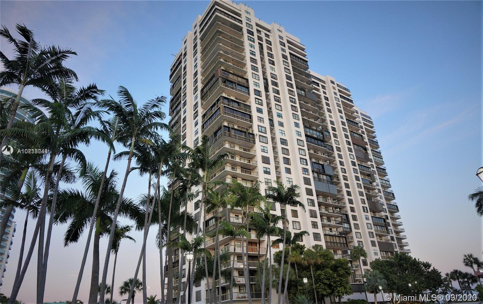 2333  Brickell Ave #1505 For Sale A10813046, FL