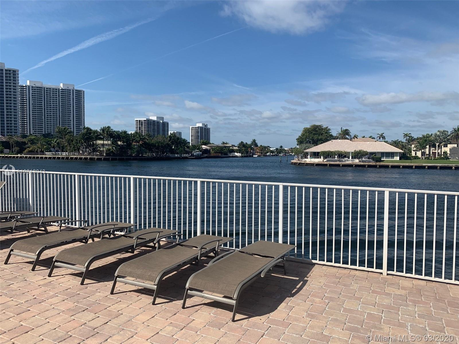 3161 S Ocean Dr #204 For Sale A10813043, FL