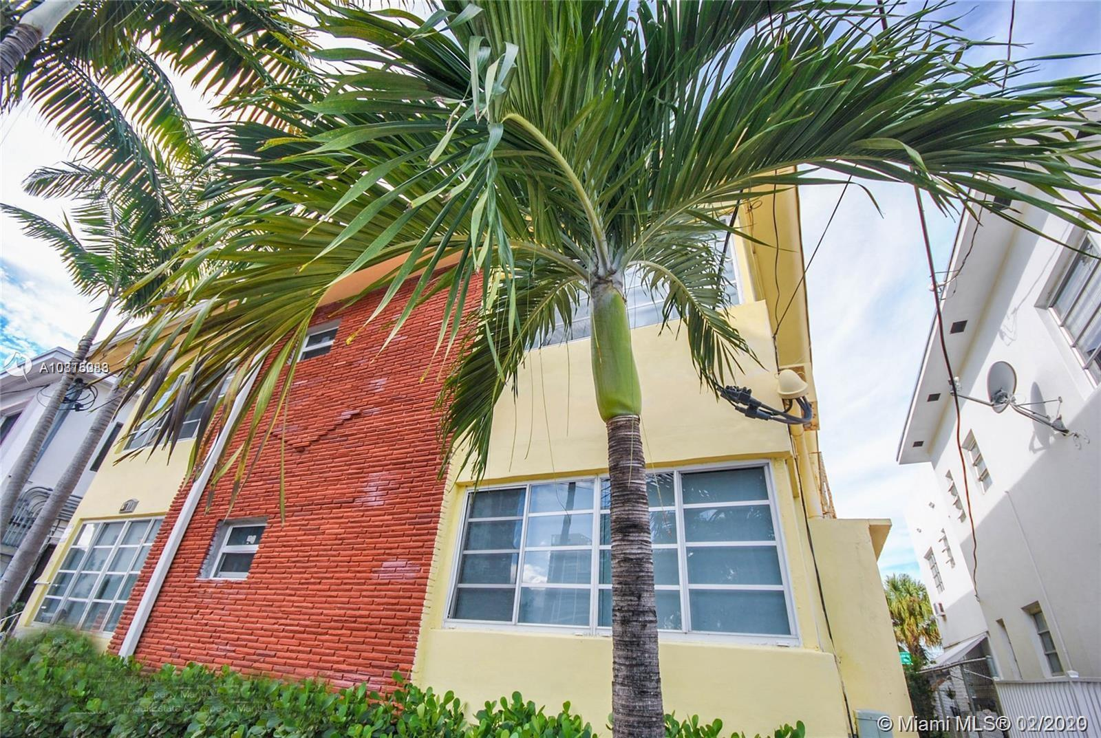 6944  Byron Ave #14 For Sale A10813083, FL