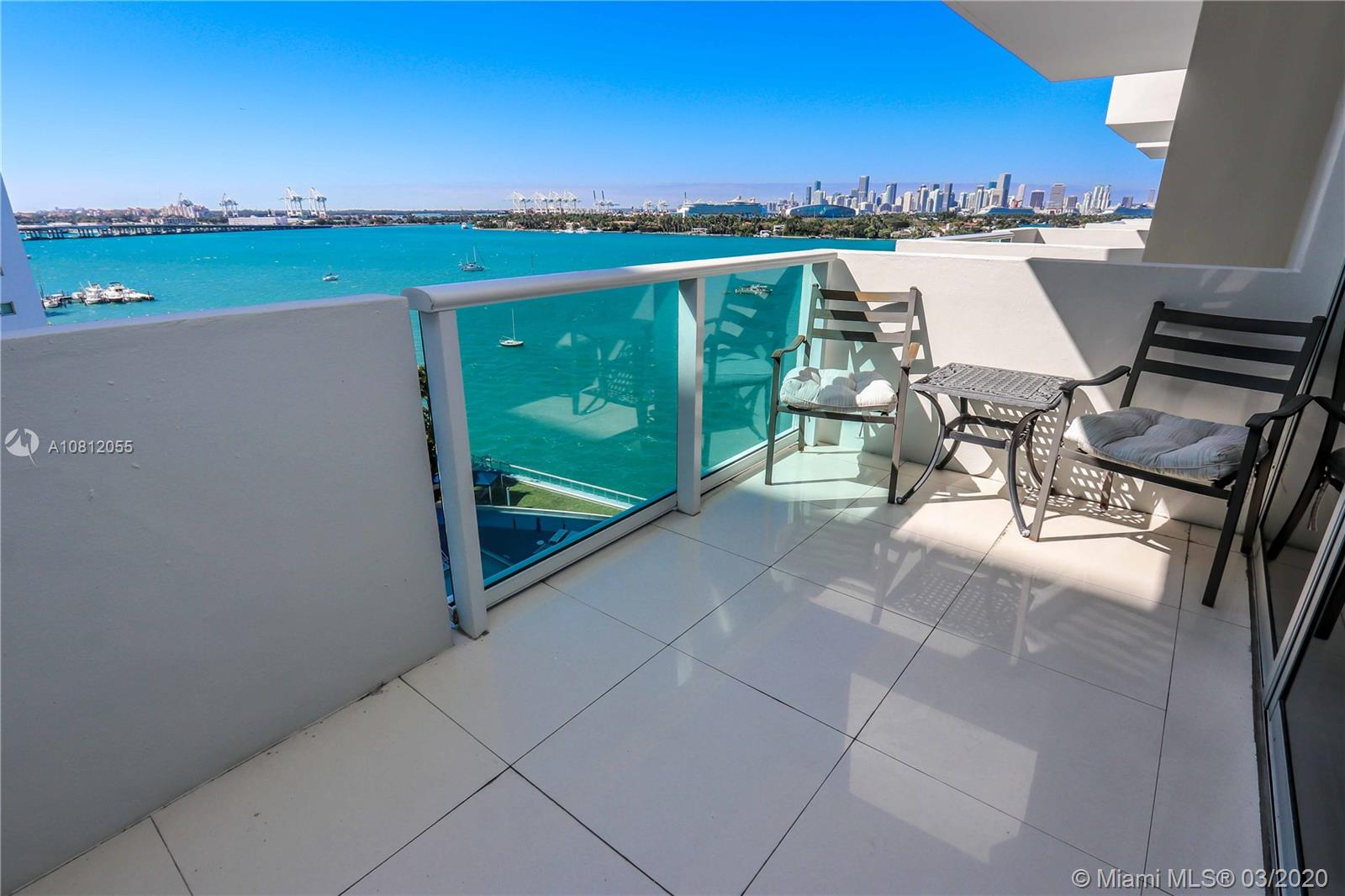 1200  West Ave #1030 For Sale A10812055, FL