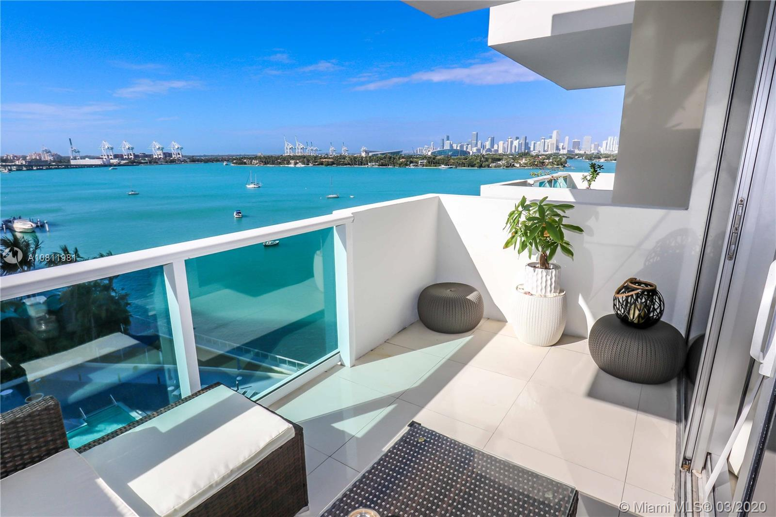1200  West Ave #928 For Sale A10811981, FL