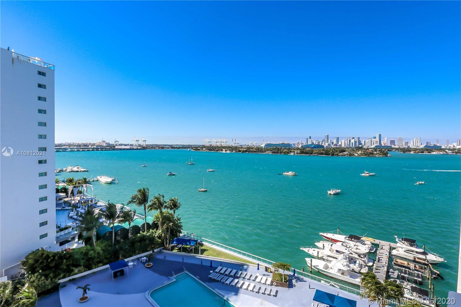 1200  West Ave #1030 For Sale A10812021, FL